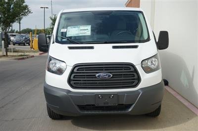 2018 Transit 150 Low Roof 4x2,  Empty Cargo Van #JKB45912 - photo 4