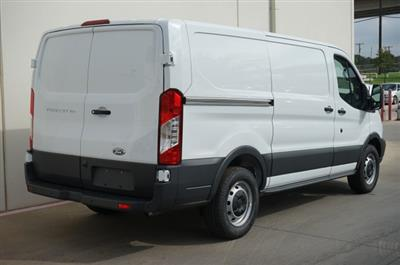 2018 Transit 150 Low Roof 4x2,  Empty Cargo Van #JKB45912 - photo 2