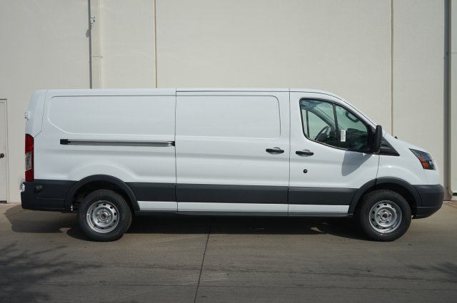 2018 Transit 150 Low Roof,  Empty Cargo Van #JKB45913 - photo 5
