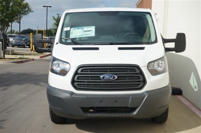 2018 Transit 150 Low Roof,  Empty Cargo Van #JKB45913 - photo 4