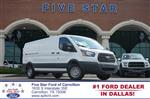 2018 Transit 150 Low Roof,  Empty Cargo Van #JKB45913 - photo 1
