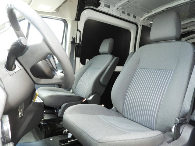 2018 Transit 250 Med Roof 4x2,  Empty Cargo Van #JKB45919 - photo 8