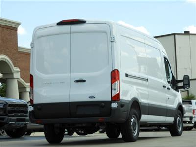 2018 Transit 250 Med Roof 4x2,  Empty Cargo Van #JKB45919 - photo 2