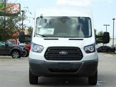 2018 Transit 250 Med Roof 4x2,  Empty Cargo Van #JKB45919 - photo 5