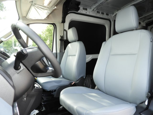 2018 Transit 250 Med Roof 4x2,  Empty Cargo Van #JKB50422 - photo 9
