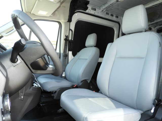 2018 Transit 250 Med Roof 4x2,  Empty Cargo Van #JKB50425 - photo 9