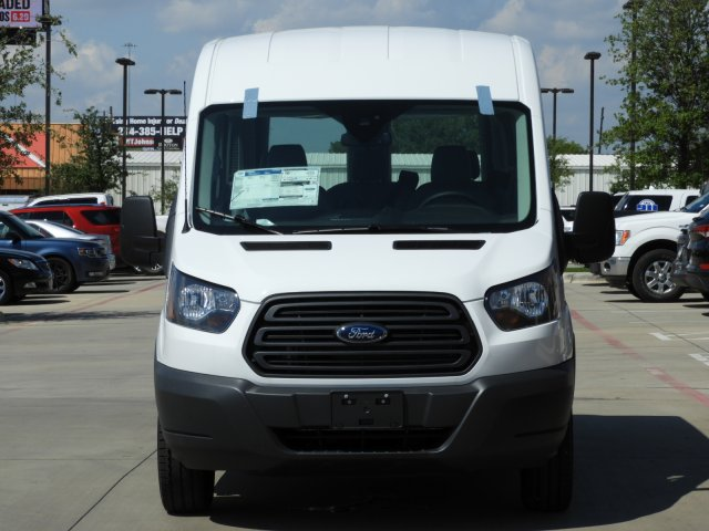 2018 Transit 150 Med Roof 4x2,  Passenger Wagon #JKB54650 - photo 6