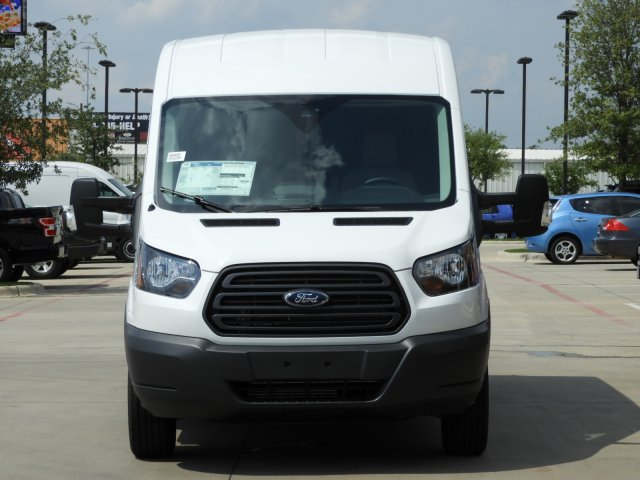 2018 Transit 250 Med Roof 4x2,  Empty Cargo Van #JKB54653 - photo 5
