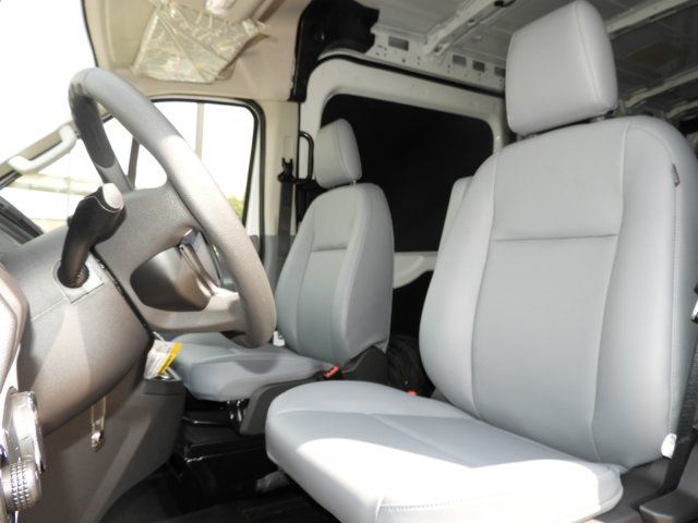 2018 Transit 250 Med Roof 4x2,  Empty Cargo Van #JKB54653 - photo 8