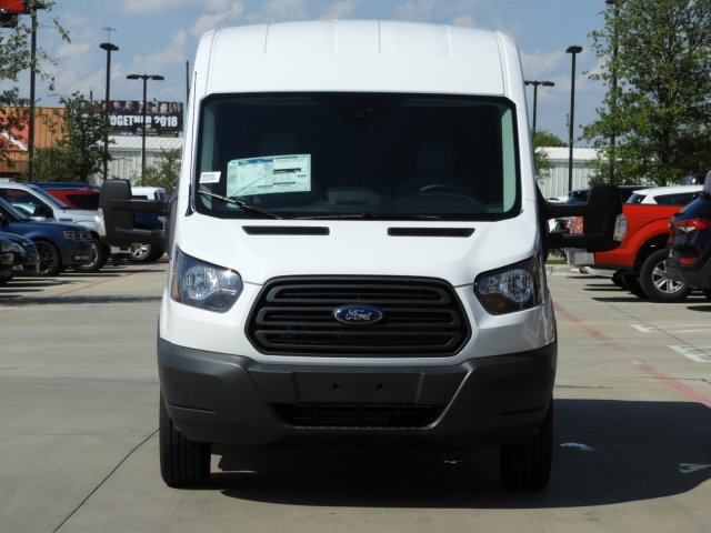 2018 Transit 250 Med Roof 4x2,  Empty Cargo Van #JKB54656 - photo 6
