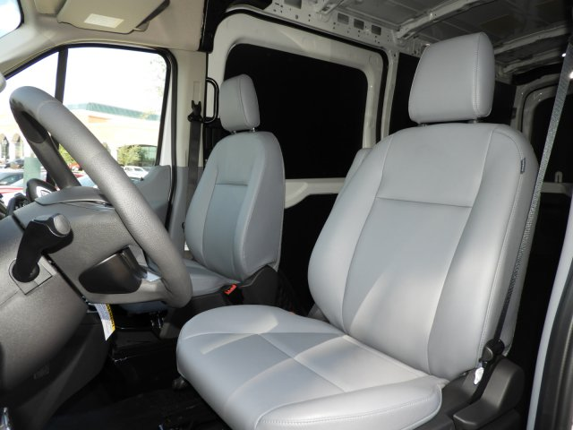 2018 Transit 250 Med Roof 4x2,  Empty Cargo Van #JKB54656 - photo 9
