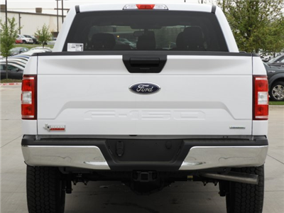 2018 F-150 SuperCrew Cab 4x4, Pickup #JKD90174 - photo 5