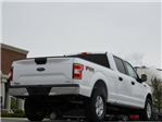 2018 F-150 SuperCrew Cab 4x4, Pickup #JKD90174 - photo 2