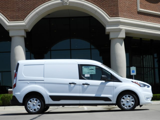 2019 Transit Connect 4x2,  Empty Cargo Van #K1386559 - photo 3
