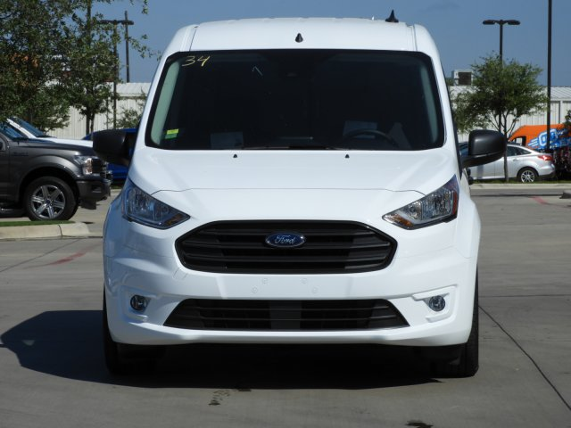 2019 Transit Connect 4x2,  Empty Cargo Van #K1386559 - photo 6