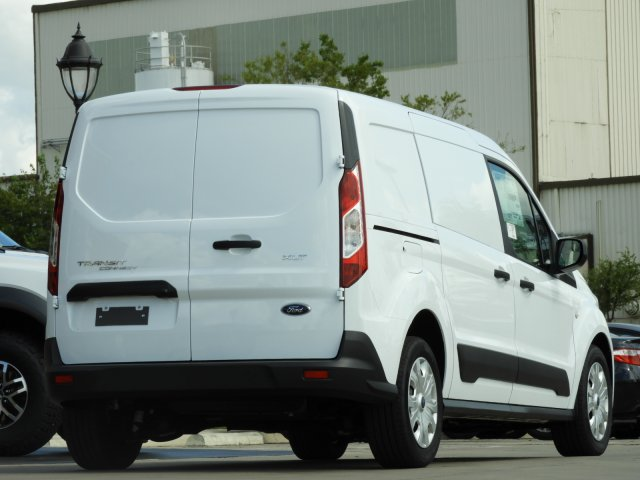 2019 Transit Connect 4x2,  Empty Cargo Van #K1386560 - photo 2