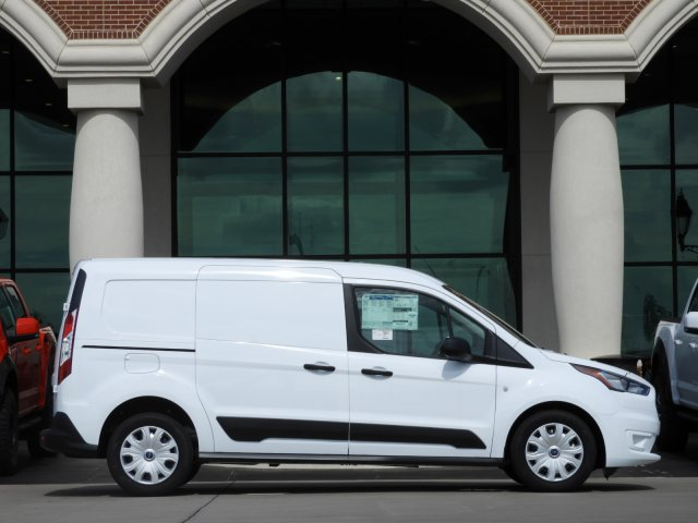 2019 Transit Connect 4x2,  Empty Cargo Van #K1386561 - photo 4