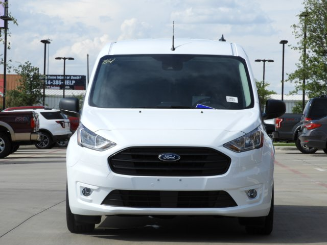 2019 Transit Connect 4x2,  Empty Cargo Van #K1386561 - photo 6