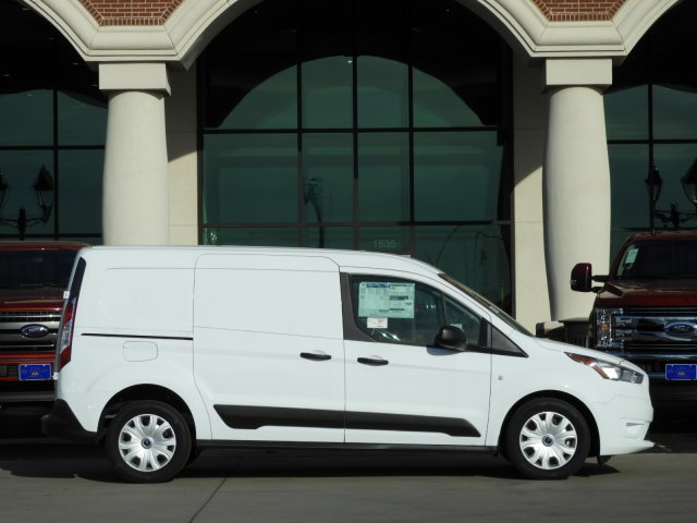 2019 Transit Connect 4x2,  Empty Cargo Van #K1386563 - photo 3