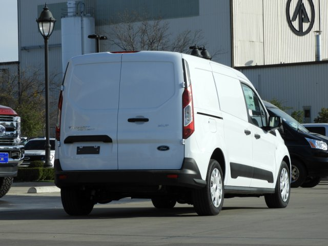 2019 Transit Connect 4x2,  Empty Cargo Van #K1386563 - photo 2