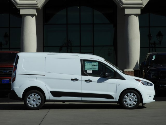 2019 Transit Connect 4x2,  Empty Cargo Van #K1391472 - photo 4
