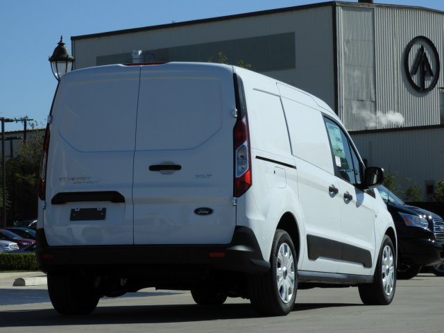 2019 Transit Connect 4x2,  Empty Cargo Van #K1391472 - photo 2