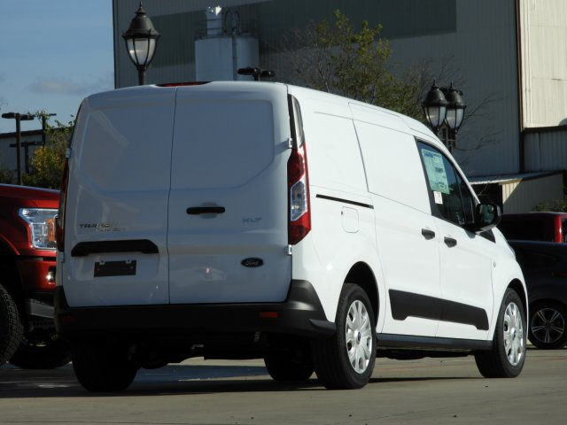 2019 Transit Connect 4x2,  Empty Cargo Van #K1391476 - photo 2