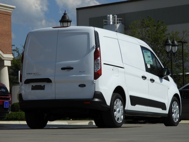 2019 Transit Connect 4x2,  Empty Cargo Van #K1391478 - photo 2