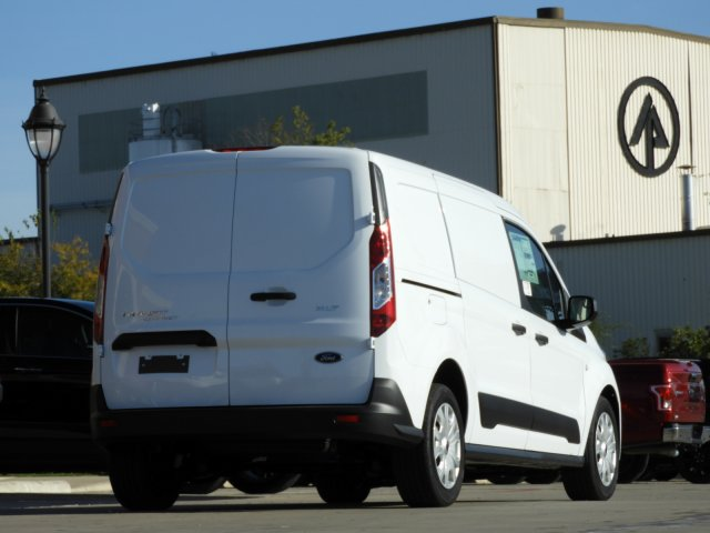 2019 Transit Connect 4x2,  Empty Cargo Van #K1391479 - photo 2
