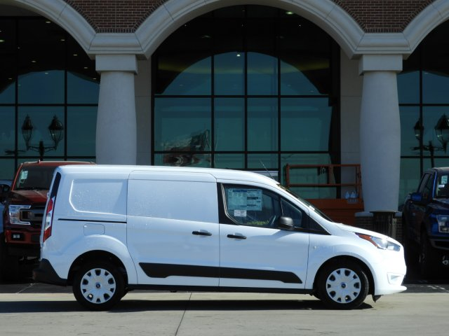 2019 Transit Connect 4x2,  Empty Cargo Van #K1393509 - photo 4