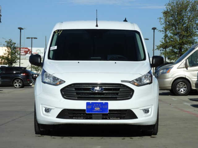 2019 Transit Connect 4x2,  Empty Cargo Van #K1393509 - photo 6