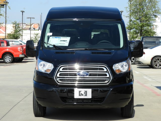 2019 Transit 150 Low Roof 4x2,  Empty Cargo Van #KKA10374 - photo 6