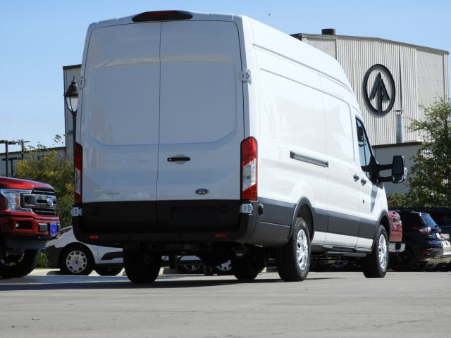 2019 Transit 350 High Roof 4x2,  Empty Cargo Van #KKA12305 - photo 2