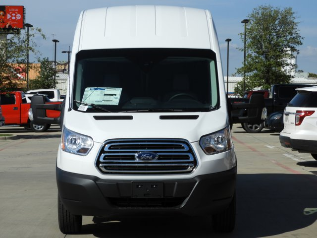 2019 Transit 350 High Roof 4x2,  Empty Cargo Van #KKA12305 - photo 5