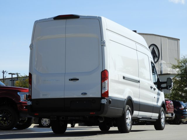 2019 Transit 350 High Roof 4x2,  Empty Cargo Van #KKA12306 - photo 2