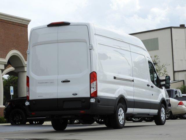 2019 Transit 350 High Roof 4x2,  Empty Cargo Van #KKA12307 - photo 2