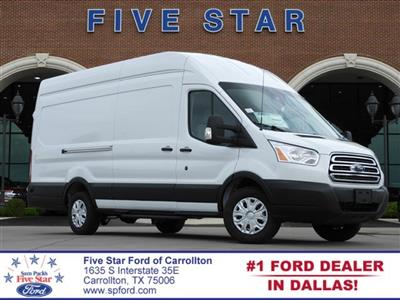2019 Transit 350 High Roof 4x2,  Empty Cargo Van #KKA12307 - photo 1