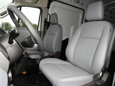 2019 Transit 350 High Roof 4x2,  Empty Cargo Van #KKA12307 - photo 8