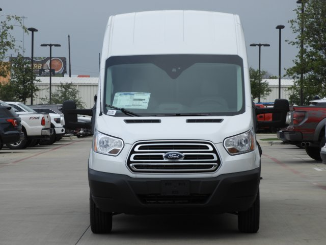 2019 Transit 350 High Roof 4x2,  Empty Cargo Van #KKA12308 - photo 5