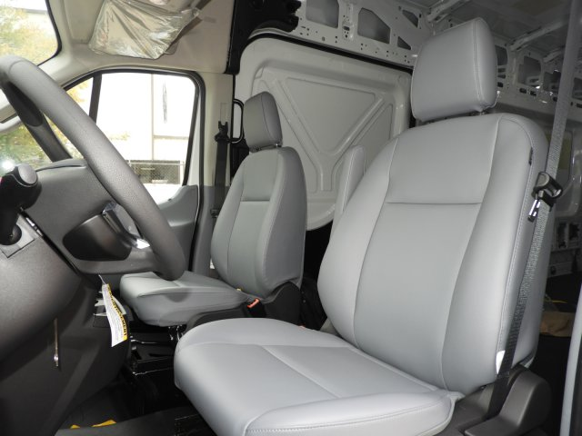 2019 Transit 350 High Roof 4x2,  Empty Cargo Van #KKA12308 - photo 8