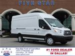 2019 Transit 350 High Roof 4x2,  Empty Cargo Van #KKA12308 - photo 1
