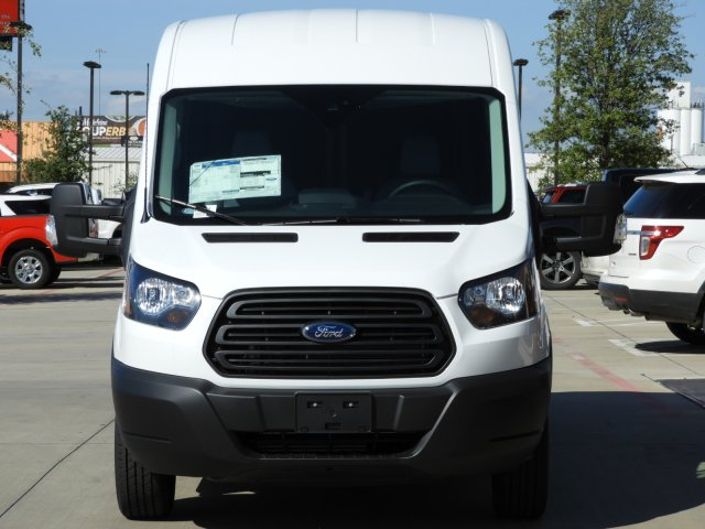 2019 Transit 250 Medium Roof 4x2,  Empty Cargo Van #KKA14716 - photo 5