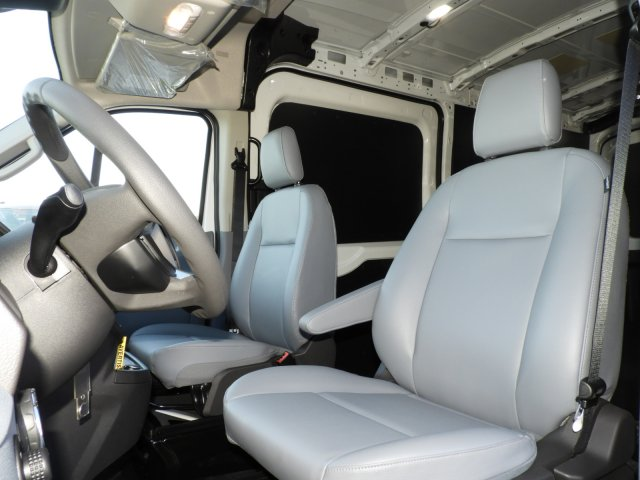2019 Transit 250 Medium Roof 4x2,  Empty Cargo Van #KKA14716 - photo 8