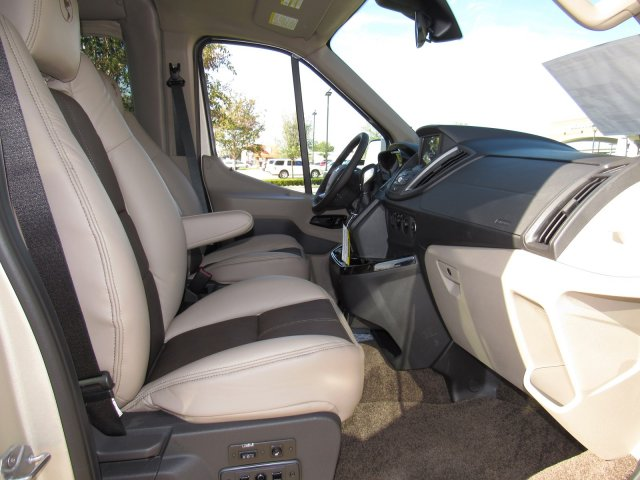 2019 Transit 250 Medium Roof 4x2,  Passenger Wagon #KKA17015 - photo 11