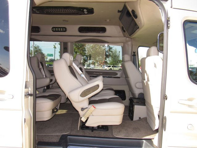 2019 Transit 250 Med Roof 4x2,  Passenger Wagon #KKA17015 - photo 13
