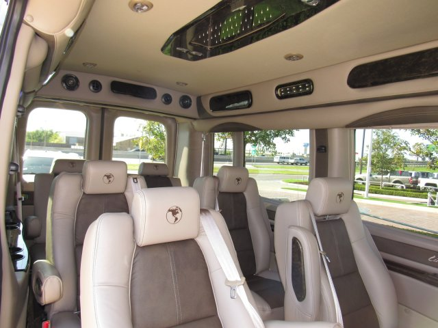 2019 Transit 250 Med Roof 4x2,  Passenger Wagon #KKA17015 - photo 15