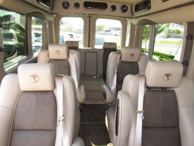 2019 Transit 250 Medium Roof 4x2,  Passenger Wagon #KKA17015 - photo 16