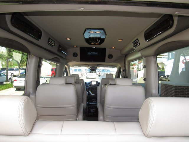 2019 Transit 250 Medium Roof 4x2,  Passenger Wagon #KKA17015 - photo 21