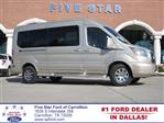 2019 Transit 250 Medium Roof 4x2,  Passenger Wagon #KKA17015 - photo 1