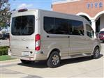 2019 Transit 250 Med Roof 4x2,  Passenger Wagon #KKA17015 - photo 1